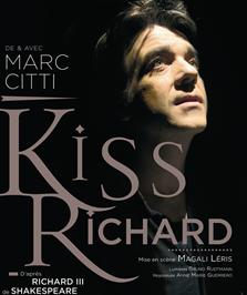 Kiss Richard